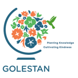 Golestan Education Logo